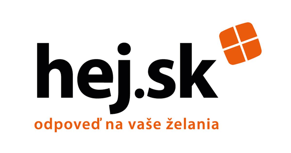Hej.sk