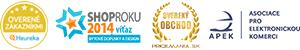 4Home.sk - ocenenia a certifikáty