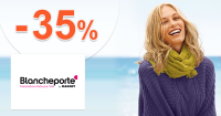 BlanchePorte.sk zľavový kód zľava -35%, kupón, akcia