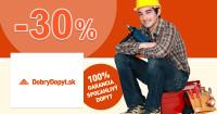 DobryDopyt.sk zľavový kód zľava -30%, kupón, akcia