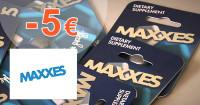 eMaxxes.sk zľavový kód zľava -5€, kupón, akcia