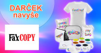 FaxCopy.sk tlač 10 fotografií zadarmo, akcia, zľava, kupón