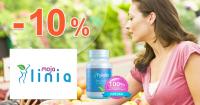 MojaLinia.sk Fykotín zľavový kód zľava -10%, kupón, akcia