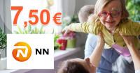 NN.sk zľavový kód zľava od 7,50€, kupón, akcia