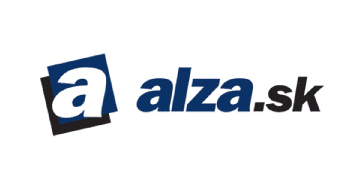 Alza.sk - logo