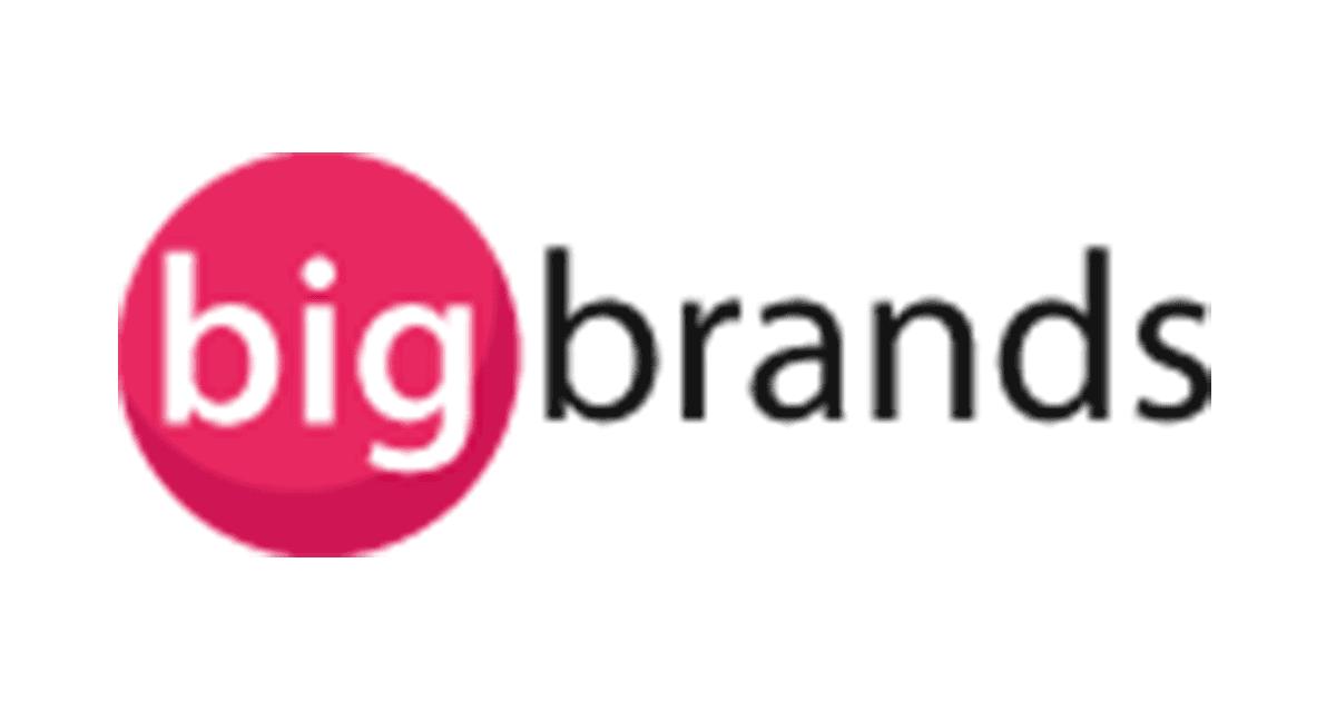 BigBrands.sk zľavové kupóny 2019 (7x)  c444e4a5f2d