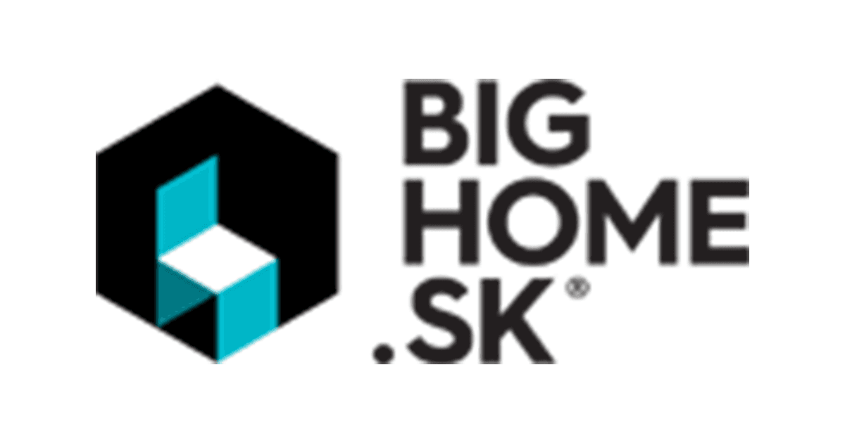 BigHome.sk - logo