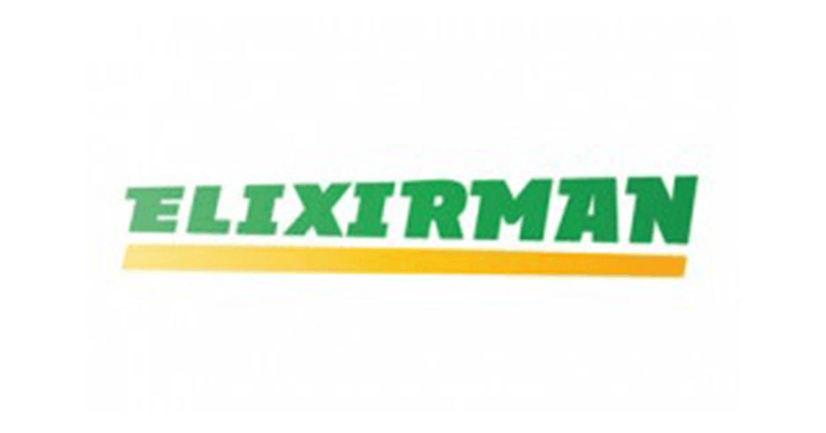 Elixirman.sk