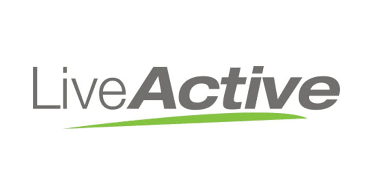 LiveActive.sk