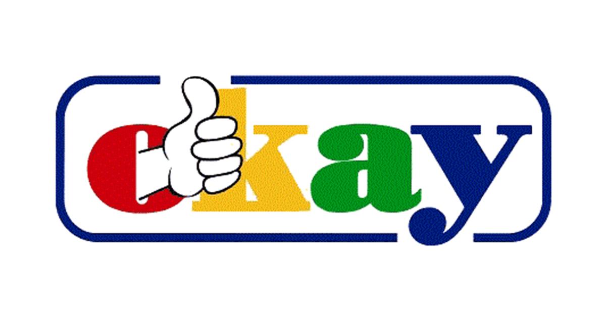 Okay.sk - logo