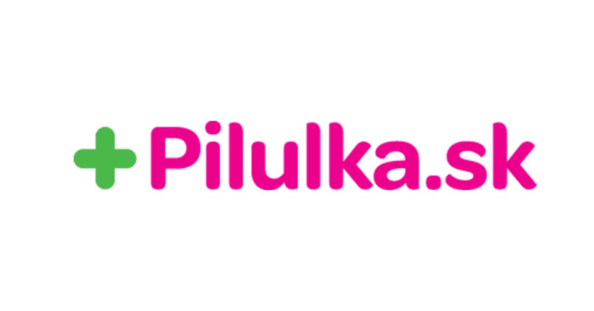 Pilulka.sk - logo