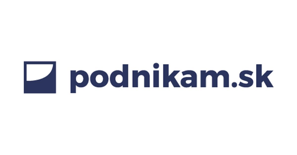 Podnikam.sk