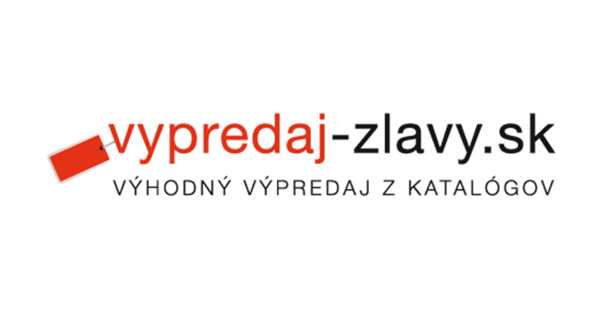 b7b72b7683 VYPREDAJ-ZLAVY.sk kupóny 2019 (6x)