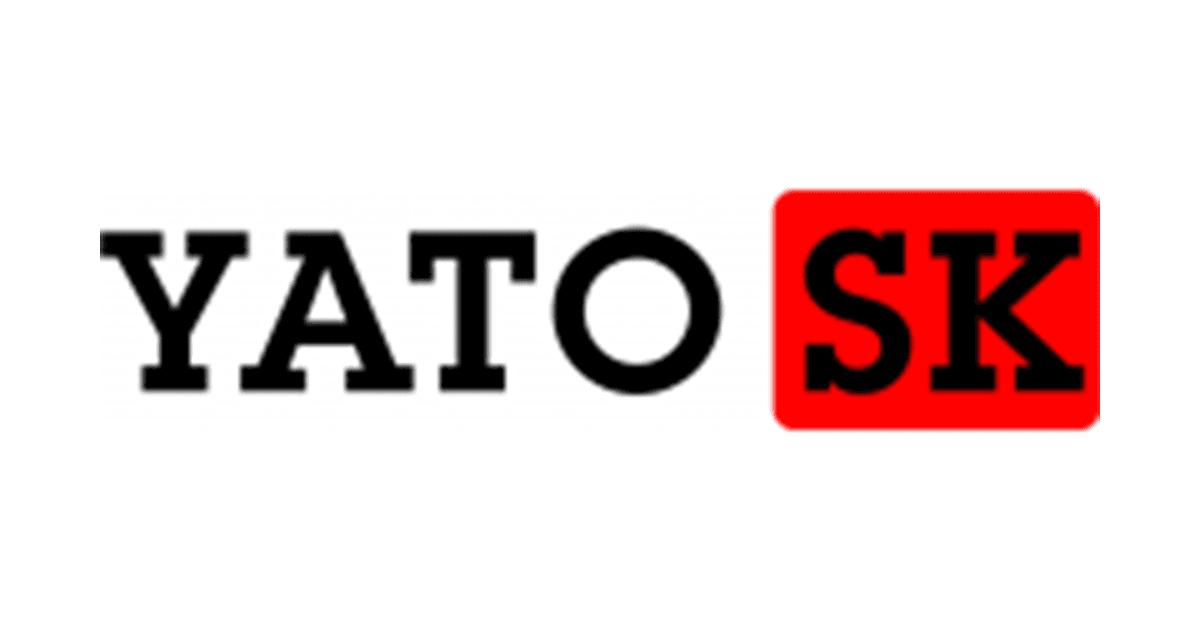 YatoNaradie.sk