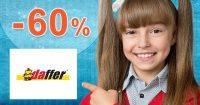 Školské potreby v akcii až do -60% na Daffer.sk