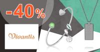 Šperky Infinity Love v akcii až -40% na Vivantis.sk