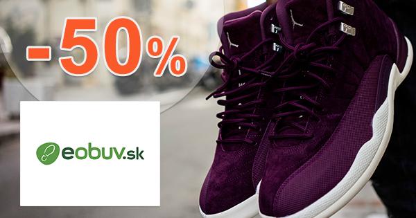 Dámske sneakersy až -50% zľavy na eObuv.sk