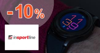 Športové hodinky Fitbit až -10% na inSPORTline.sk
