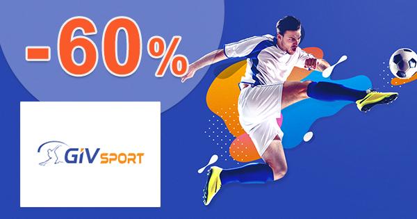 Športové tašky až -60% zľavy na GIVsport.sk