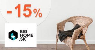 Štýlová stolička Norda v akcii -15% na BigHome.sk