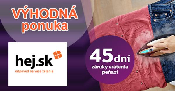 Žehličky Philips s extra zárukou na Hej.sk