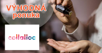 100% bioaktívny morský kolagén na Collalloc.sk