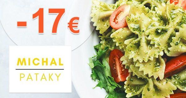 Až -17€ na program Ultratuky na MichalPataky.com