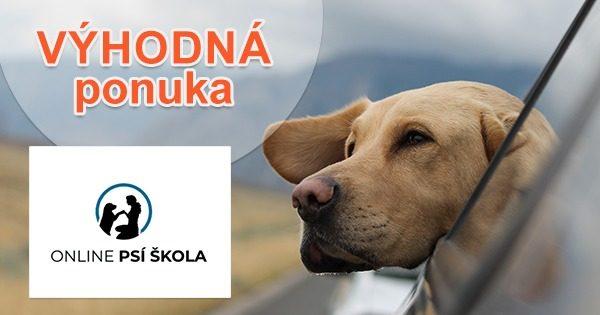 Záruka vrátenie peňazí na OnlinePsiaSkola.sk