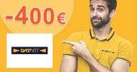 Až -400€ späť k foto technike Nikon na Datart.sk