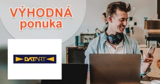Až 3 mesiace cloudu zadarmo k nákupu na Datart.sk