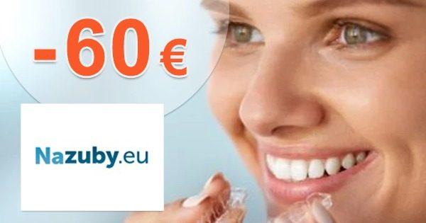 Až -60€ na Philips Sonicare + darček na NaZuby.eu