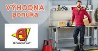 Záruka 3 roky na všetky produkty na AJProdukty.sk
