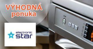 AKCIOVÝ TOVAR → V ZĽAVE na Electronic-Star.sk