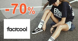 Adidas výpredaj až -70% zľavy na FactCool.sk