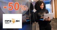 Veľký jarný výpredaj Swissten až -50% na MP3.sk