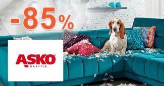 Akčný e-shop špeciál až -85% na ASKO-nabytok.sk
