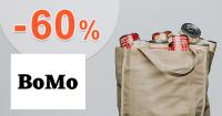 Akčný tovar až -60% zľavy a akcie na Bomo.sk