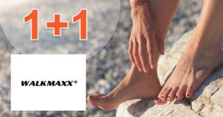Akcia 1+1 ZADARMO na IZAeffect na Walkmaxx.sk