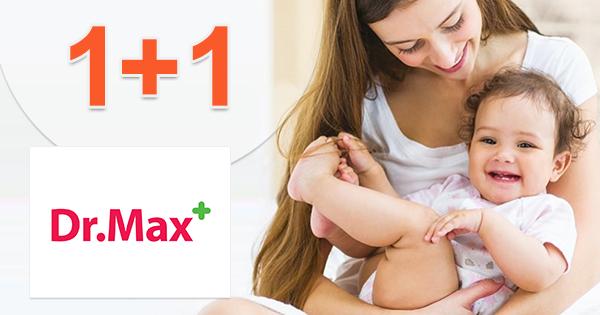 Akcia 1+1 ZDARMA na Linex Kapsuly na DrMax.sk