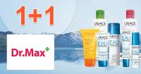 Akcia 1+1 na produkty Uriage na DrMax.sk