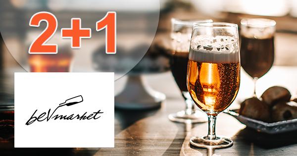 Akcia 2+1 na rum Pacto Navio na BevMarket.sk