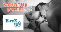 Akcia 90 tabliet +15 tabliet zadarmo na Erex24.sk