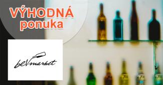 Darčeková kazeta Goral Master na BevMarket.sk