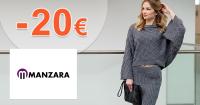 Akcie až -20€ na Manzara.sk