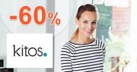 Akcie až -60% na Kitos.sk