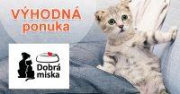 Množstevné zľavy k nákupu na Dobra-miska.sk