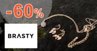 Akcie na šperky Pandora až -60% zľavy na Brasty.sk