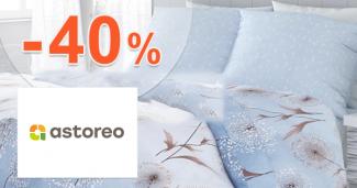 Darčekový tovar a kazety až do -40% na Astoreo.sk