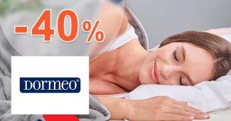 Akcie na obliečky až do -40% zľavy na Dormeo.sk