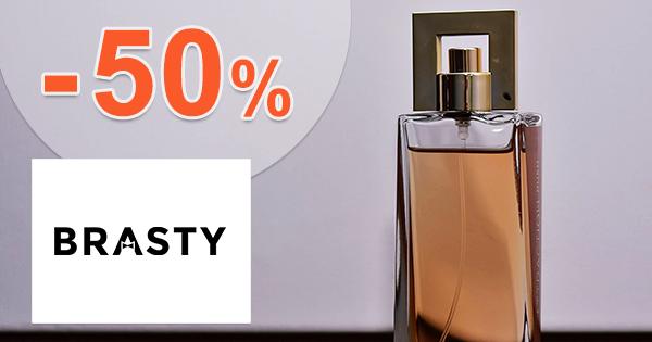 Akcie na parfémy Hugo Boss až -50% na Brasty.sk